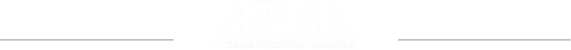 american power boat association