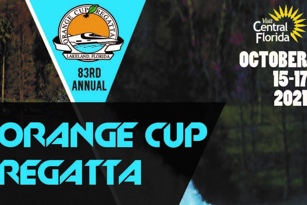 84th Orange Cup Regatta